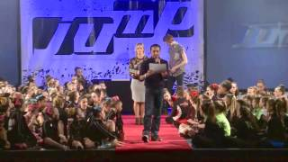 getlinkyoutube.com-Awards for Day 2 of Jump Dance Convention 2/15/14 - ALDC
