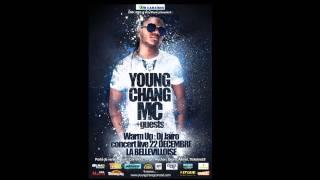 Young Chang Mc - Tombé du Ciel