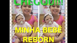 getlinkyoutube.com-Nascimento de Sophia (Bebê Reborn)