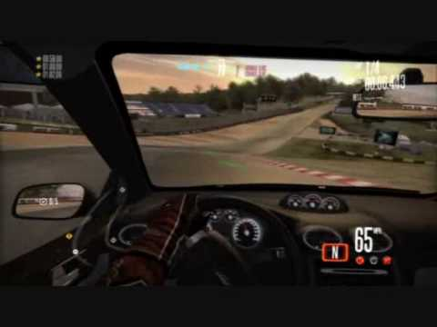 Game Of The Year 2009 - Best Racing Game