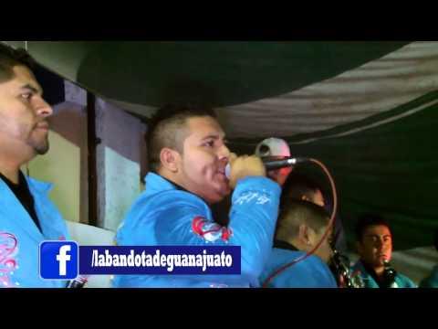 La Bandota de Guanajuato en el torneo de Toros de Reparo