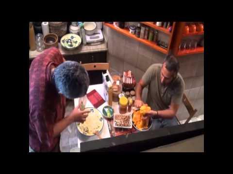 Shame IRani season 1 part 3 Soroush Sehat - شام ایرانی فصل اول سروش صحت