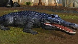 getlinkyoutube.com-Jurassic World: The Game - Metriorhynchus