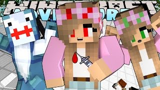 getlinkyoutube.com-Minecraft - Little Kelly Adventures : EVIL KELLY CLONES SHARKY!
