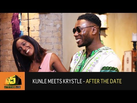 Love at First Sight - Kunle X Krystle (AFTER THE DATE)