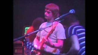 getlinkyoutube.com-Mike Oldfield - Platinum Finale - live in Donostia 1984