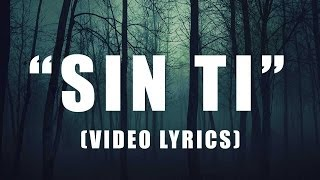 getlinkyoutube.com-Sin ti - Rap Desamor / McAlexiz Garcia (AUDIO) (VIDEO LYRICS)