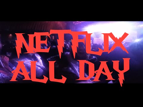 Netflix and Chill music video by Paperboy Prince of the Suburbs