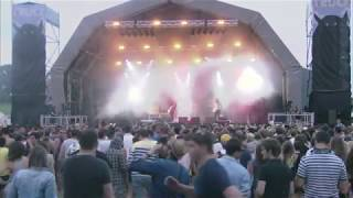 Peace - Bloodshake (Live at Truck Festival 2014)