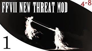 getlinkyoutube.com-FFVII - New Threat Mod (Part 1) [4-8Live]