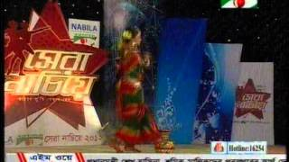 getlinkyoutube.com-Nabila Channel I Shera Nachiye 2012 - Episode 2 (Part 2 of 4)
