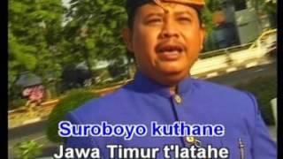 Lancaran Suroboyo