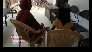 fake Baba rape a 7 year old child