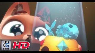 "getlinkyoutube.com-CGI 3D Animated Short HD: ""Chamelot"" - by Team Chamelot"
