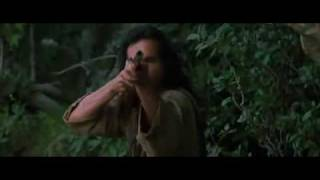 Last of the Mohicans - final chase - HQ