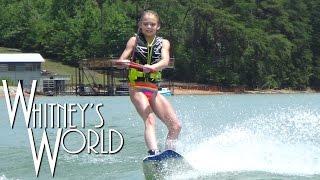 getlinkyoutube.com-Wakeboarding Gymnast | Whitney