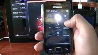 getlinkyoutube.com-Como actualizar el Samsung Galaxy Ace a Android 4.4.2 kitkat - facil - SIN RIESGO -  bien explicado