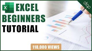 getlinkyoutube.com-Microsoft Excel Beginners Tutorial - Spreadsheet Tutorial