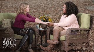 How Amy Purdy Rewrote Her Life Story After Losing Her Legs | SuperSoul Sunday | OWN