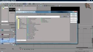 getlinkyoutube.com-Tutorial de efecto Muffled y velocidad de audio con Sony Vegas