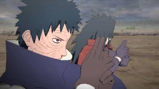 getlinkyoutube.com-Naruto Shippuden Ultimate Ninja Storm Revolution - All New UltimateTeam Combination Jutsus!