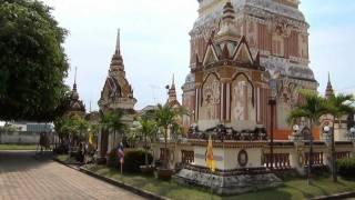 getlinkyoutube.com-พระธาตุเรณู วัดธาตุเรณู อำเภอเรณูนคร จังหวัดนครพนม PraThatRenu WatThatRenu RenuNakhon , Nakhonphanom