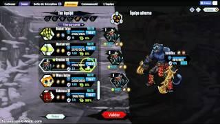 getlinkyoutube.com-Mutant Genetic Gladiators : How to kill bosses