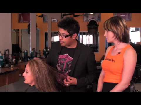 Paris Jackson Haircut? (Long Hair Updos) Updo for Long Hair