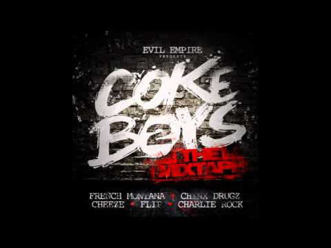 French Montana feat. Chinx Drugz - Home Town