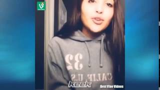 getlinkyoutube.com-Melissa Sandoval ALL VINES HD ★★★