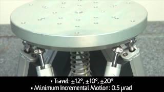 getlinkyoutube.com-HXP-100 6 Axis Hexapod