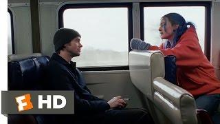 getlinkyoutube.com-Eternal Sunshine of the Spotless Mind (1/11) Movie CLIP - Train Ride (2004) HD