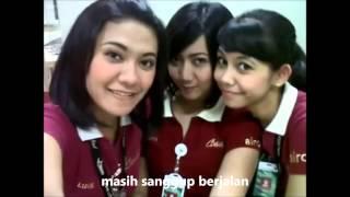 getlinkyoutube.com-Pramugari Citilink in MESUM (HD 1080)