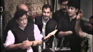 getlinkyoutube.com-NJAA Shab Bedari 1999 - Syed Mohammad Ali Rizvi, Sachey