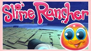 getlinkyoutube.com-Slime Rancher : My Grotto ~ Sqaishey