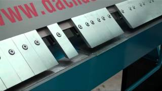 getlinkyoutube.com-SEGMENT ABKANTBANK KANTBANK, SHEET METAL BRAKE, OHYBACKA PLECHU, PLIEUSE MANUELLE