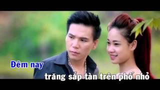 getlinkyoutube.com-Tình Dại Khờ karaoke  -  Châu Việt Cường