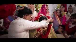 getlinkyoutube.com-Kerala Muslim Wedding Highlights of Sabin & Rafeek..