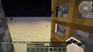 getlinkyoutube.com-[GRG]Minecraft ใช้ชีวิตบนแมพโล่งทะเลทราย#2