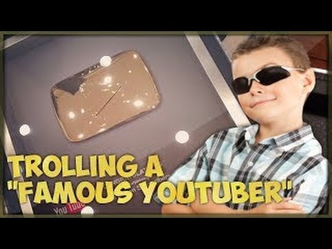 Trolling a  Famous Youtuber  on Black Ops 2! MW4 Leaked,  Lui Cambpell , and Shrek!
