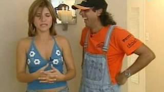 getlinkyoutube.com-Megatv clips El gran final de Daisy Ballmajo- 10 -22 -2007