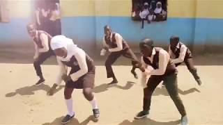 Malembe by Eddy Kenzo X Werrason [Official Dance by Hypers]