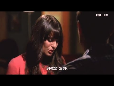 Glee 3x10 - Without You - David Guetta/Usher