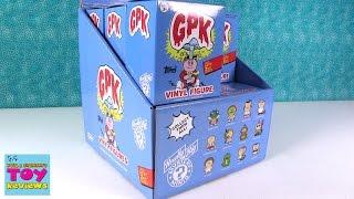 getlinkyoutube.com-Garbage Pail Kids Series 2 Funko Mystery Minis Unboxing | PSToyReviews