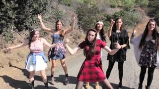 One Direction   Steal My Girl (cover)