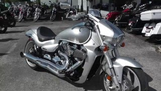 103363 - 2006 Suzuki Boulevard M109R  VZR1800 - Used Motorcycle For Sale