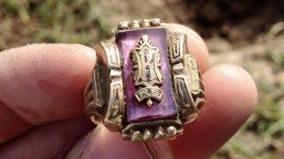 getlinkyoutube.com-50 year old lost ring returned to original owner