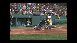 getlinkyoutube.com-2012 LLWS Highlights for Goodlettsville Allstars