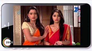 getlinkyoutube.com-Tumhi Ho Bandhu Sakha Tumhi - Episode 105 - September 30, 2015 - Best Scene