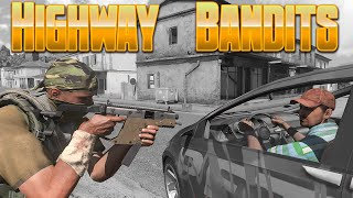 getlinkyoutube.com-Highway Bandits (Arma 3)(City Life RPG)